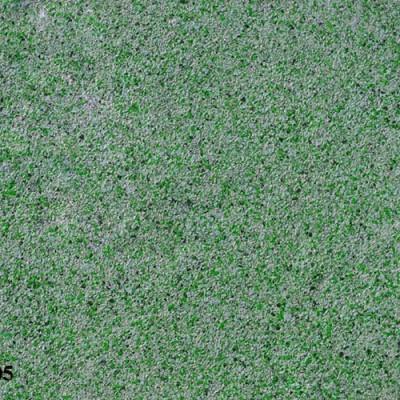 Жидкие обои Юрски 1405 Фуксия, зелёные, хлопок