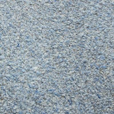 Жидкие обои Биопласт 8773, голубые, целлюлоза
