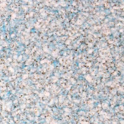 Жидкие обои Биопласт 868, голубые, целлюлоза