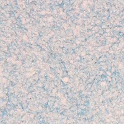 Жидкие обои Биопласт 8681, голубые, целлюлоза
