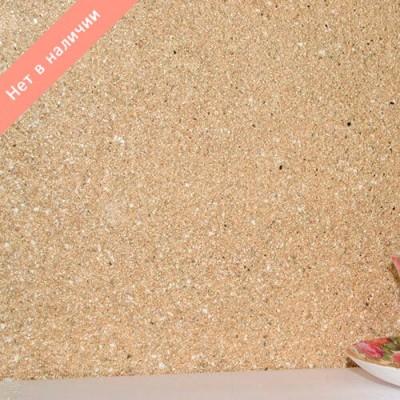 Экобарвы М1 жидкие обои Мика, бежевые, целлюлоза