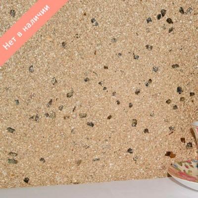 Экобарвы М1-8-300 жидкие обои Мика, бежевые, целлюлоза