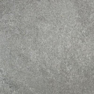 Рідкі шпалери Версаль 1107, сірі, металізована нитка