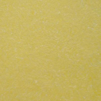 Жидкие обои Юрски 109 Бегония, жёлтые, шёлк