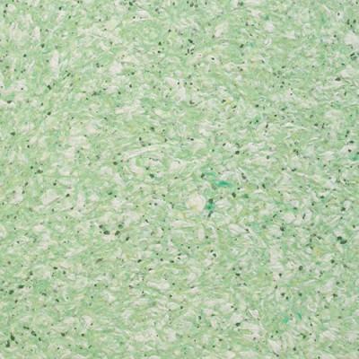 Жидкие обои Юрски 1104 Тюльпан, зелёные, целлюлоза