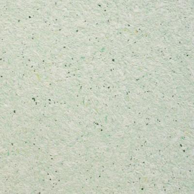 Жидкие обои Юрски 1114 Тюльпан, зелёные, целлюлоза
