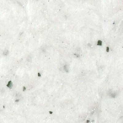 Жидкие обои Юрски 201 Гортензия, белые, шёлк
