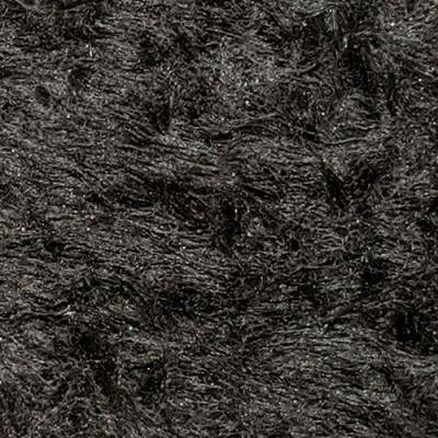Жидкие обои Юрски 128 Бегония, чёрные, шёлк