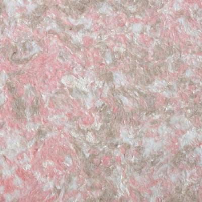 Биопласт 205 жидкие обои Миранда, розовые, целлюлоза