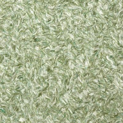 Биопласт 923 жидкие обои, зелёные, шёлк