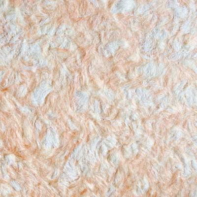 Биопласт 961 жидкие обои, персиковые, шёлк