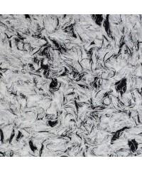 Биопласт 993, чёрно-белые, шёлк