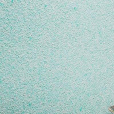 Экобарвы 440-2 жидкие обои Акрил, бирюзовые, целлюлоза