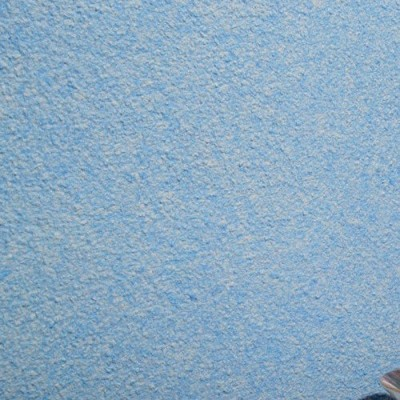 Екобарви 627-1 рідкі шпалери Акрил, сині, целюлоза