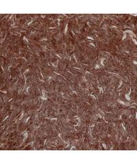 Экобарвы 0400 жидкие обои Софт,  коричневые,  шёлк