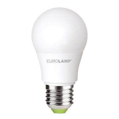 EUROLAMP LED Лампа EKO A50 7W E27 4000K