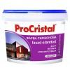 Фасадная краска силиконовая ProCristal Fasad-Standart IР-133 10 л
