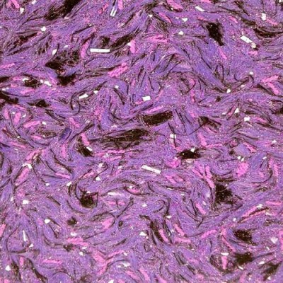 Лимил тип 416 жидкие обои, фиолетовые, шёлк