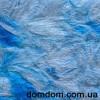 Биопласт 927 жидкие обои, синие, шёлк