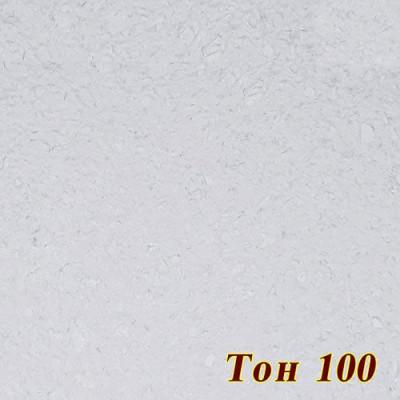 Жидкие обои Новый-Тон 100, белые, целлюлоза