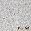 Жидкие обои Новый-Тон 105, серые, целлюлоза