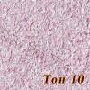 Жидкие обои Новый-Тон 10, розовые, смесь шёлка и целлюлозы