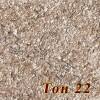 Жидкие обои Новый-Тон 22, коричневые, смесь шёлка и целлюлозы