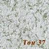 Жидкие обои Новый-Тон 37, зеленые, смесь шёлка и целлюлозы