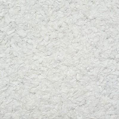 Жидкие обои Новый-Тон 101, белые, целлюлоза