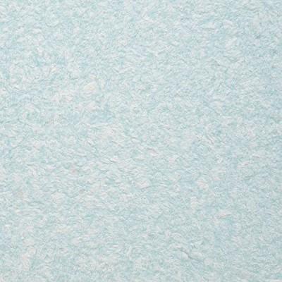 Жидкие обои Юрски 027 Астра, бирюзовые, целлюлоза