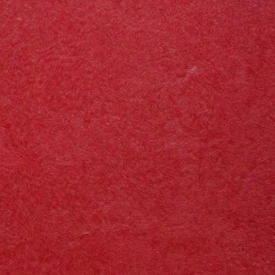 Жидкие обои Юрски 125 Бегония, красные, шёлк