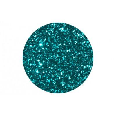 Блестки Биопласт зелёные точка