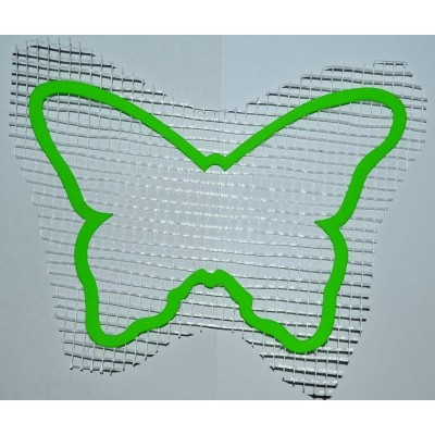 Бабочка А5