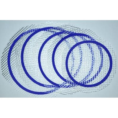 Набор круги А5