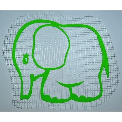 Слоненятко А5