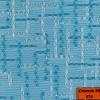 Вертикальные жалюзи Orlando 89 574 - 1 кв.м.