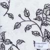 Тканевые ролеты Китайская роза Ch-2 - 1 кв.м.