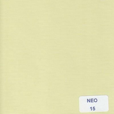 Тканевые ролеты Neo 15 - 1 кв.м.