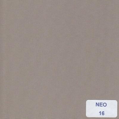 Тканевые ролеты Neo 16 - 1 кв.м.