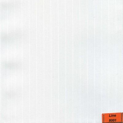 Вертикальные жалюзи Line 127 8001 - 1 кв.м.